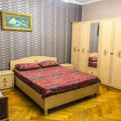 Three Bedroom Apartments In Tbilisi City