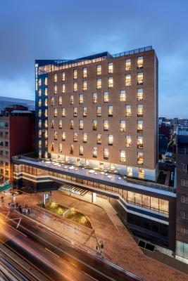 Hyatt Place Bogota Convention Center