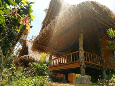 Second Home Bungalows