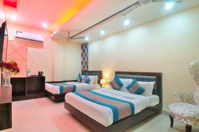 Hotel Aira Xing New Delhi - We Invite You To Try It