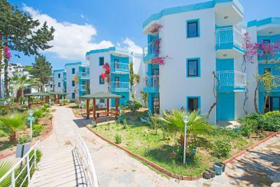 Carina Resort Hotel