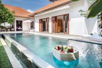 Villa Anoli Seminyak