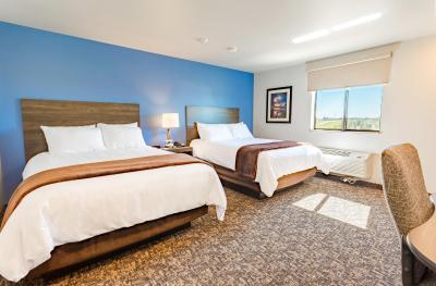 My Place Hotel-Phoenix West/Avondale, AZ