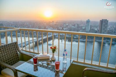 Nile Helnan Hotel