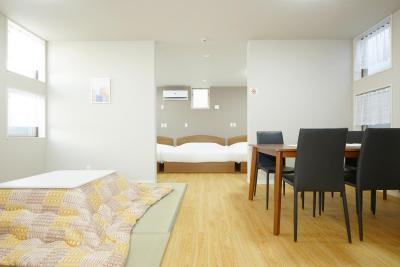Hotel AZUMA See 3F