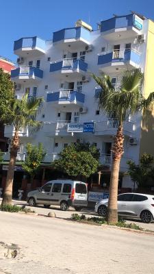 Moonlight Hotel Alanya