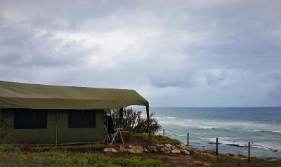 Witsand Popup Camp 20 March - 14 April 2020