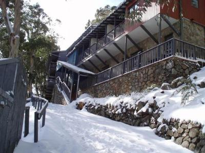 Great Value Thredbo Chalet