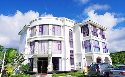 Dufa Luxury Manor(都法豪华庄园)