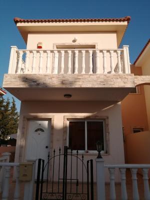 Athina's Laxia House