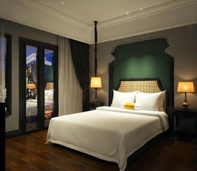 Hanoi Ancient Paradise Hotel & Travel