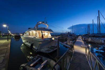 Holidays Boat