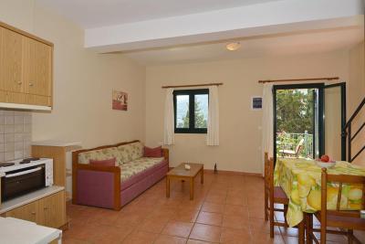 Vivi's Apartments