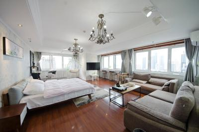 Aijing TOP Seaview ApartHotel