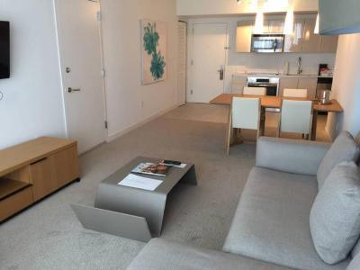BEACHWALK 0406 Two bedroom Two bathroom Apartment