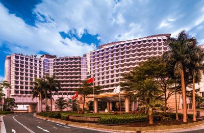 Harbour Plaza Metropolis(香港都会海逸酒店)