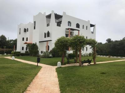 Golf and Gardens (Complexe Mangle)- Cabo negro