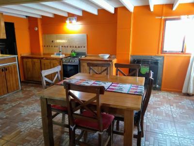 Casa Patagónica Los Charitos