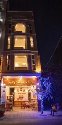 Kelly Motel & Cafe