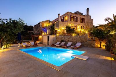 Villa Candithea
