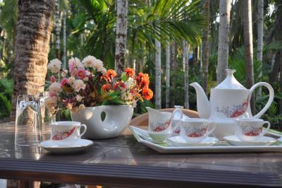 Deshpande Hospitality (Shrimant Homestay)