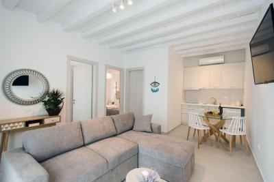 Desire Mykonos Apartments