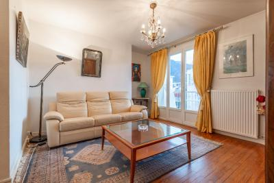 Baronnet Furnished flat