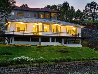 Magnificent Luxury villa In coonor - #TNCOO004