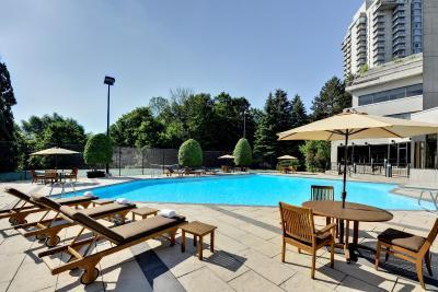 The Westin Prince Toronto(The Westin Prince Toronto (多伦多威斯汀王子饭店))