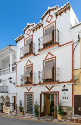 Casa Rural Del Rio