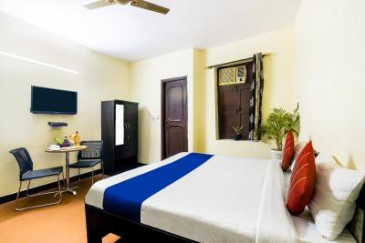 Hotel Oscenox Hotel in Ghitorni