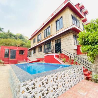 Amardeep Villa