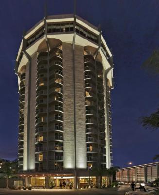 Hotel Angeleno(Hotel Angeleno (洛杉矶美好生活精品酒店))