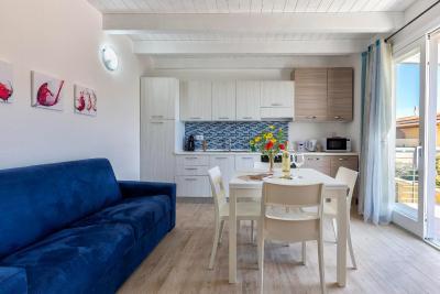 Appartamento Isola Rossa