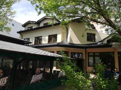 Hotel Ponti