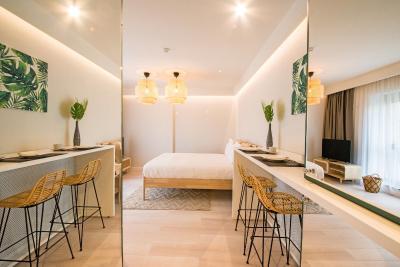 Biador Apartments