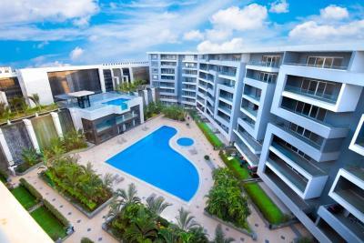 Ocean Blue Suites