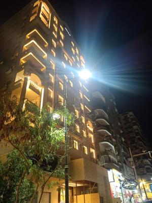 Malek Tower