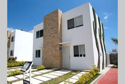 Casa en Cluster en Veracruz