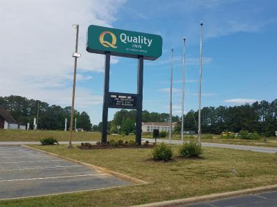 Quality Inn Emporia