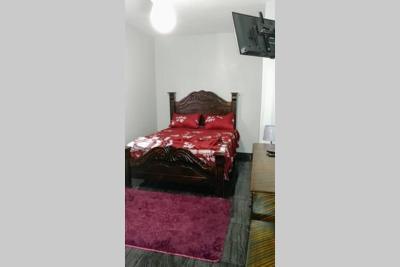 Luxury Apartment 2-Bedrooms