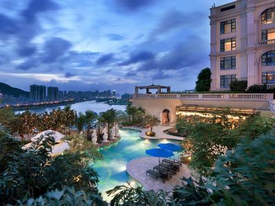 Sofitel Macau At Ponte 16(澳门十六浦索菲特大酒店)