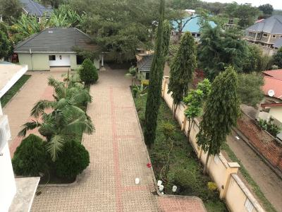 In-Africa Apartment at Momella