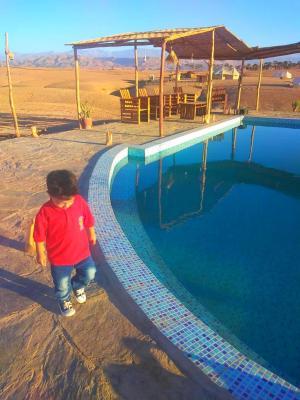 Agafay Marrakech Desert Camp