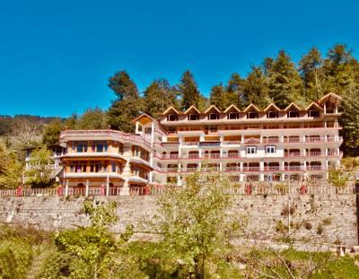 Idaa Hotels Manali