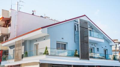 NIKI'S apartments