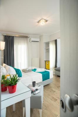 Lux VIP Apartments
