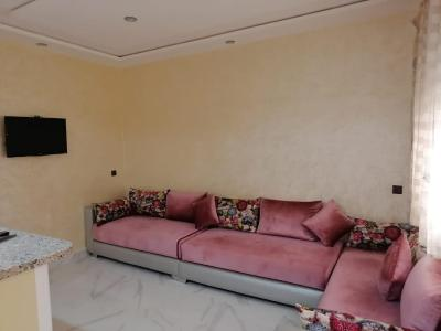 Magnificent, refurbished apartment in the city center