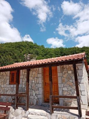 Etno selo Pobori