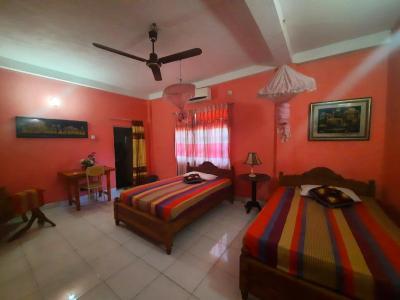 Udawalawe Hostel